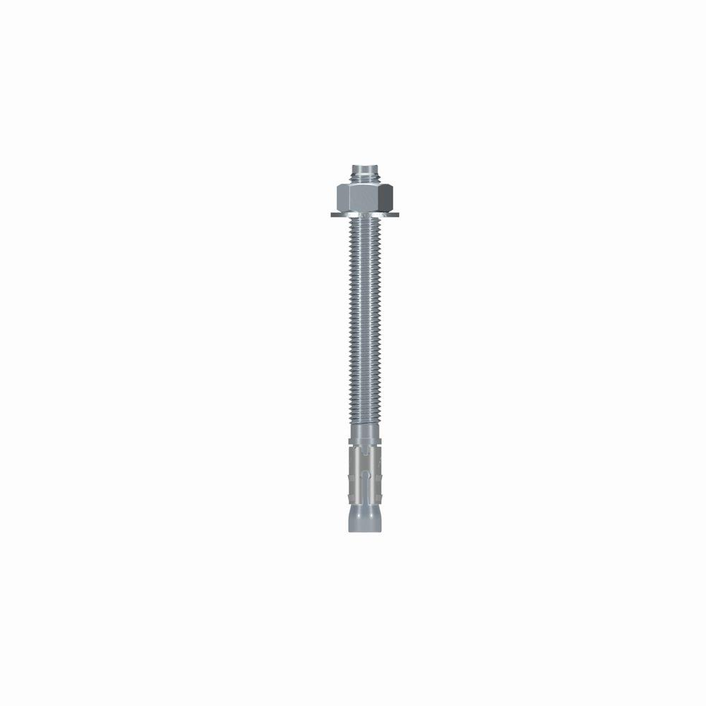 Simpson Strong-Tie 5/8 in. x 7 in. Strong-Bolt 2 Wedge Anchor (20 per Pack)
