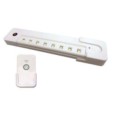 LED Bar Night Light with Remote