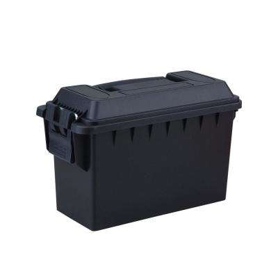 0.30 Cal Tactical Ammo Box in Black