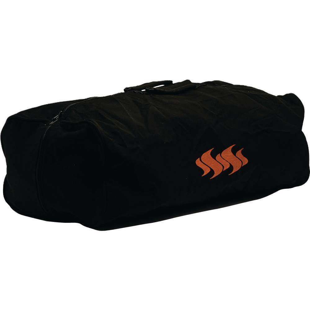Tote Bag for Kuuma Portable Grills in Black