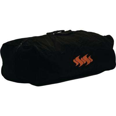 Tote Bag for Kuuma Portable Grills in Black