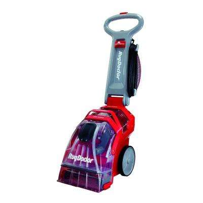 Deep Upright Carpet Cleaner