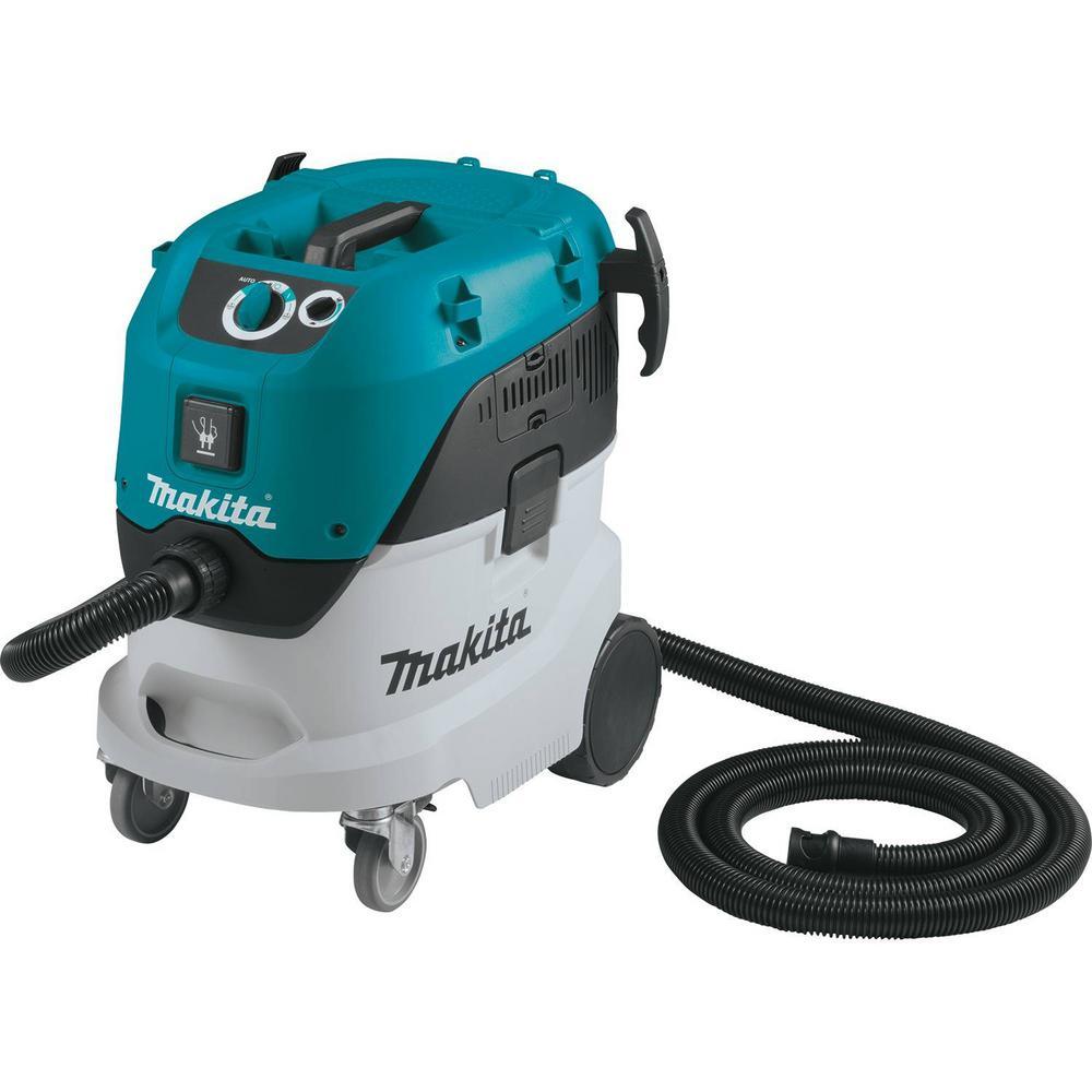 Makita -  11 Gal. Wet/Dry HEPA Filter Dust Extractor/Vacuum