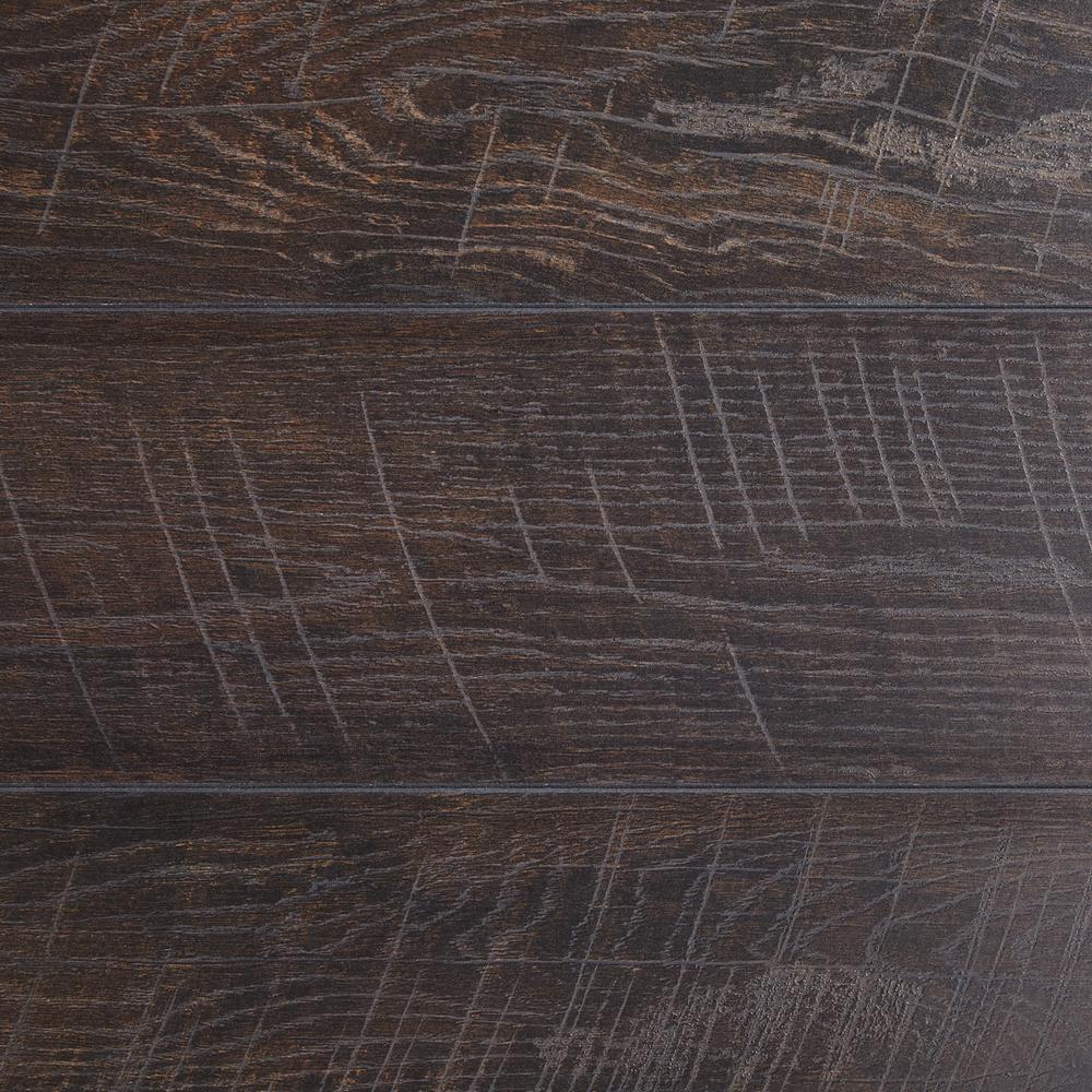 Home Decorators Collection 12mm San Leandro Oak 5 In X 7