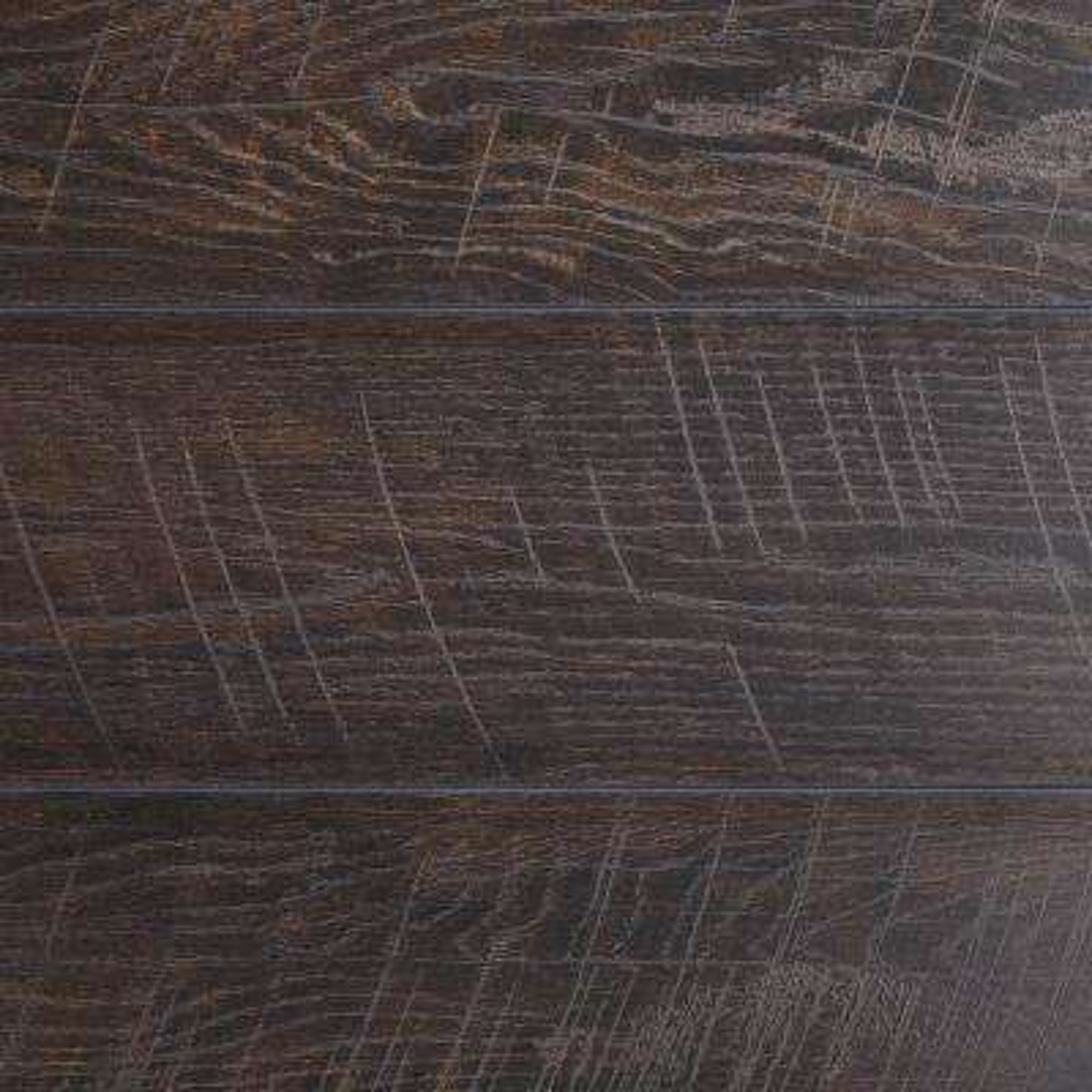 12mm San Leandro Oak 5 in. x 7 in. Laminate Flooring - Take Home Sample