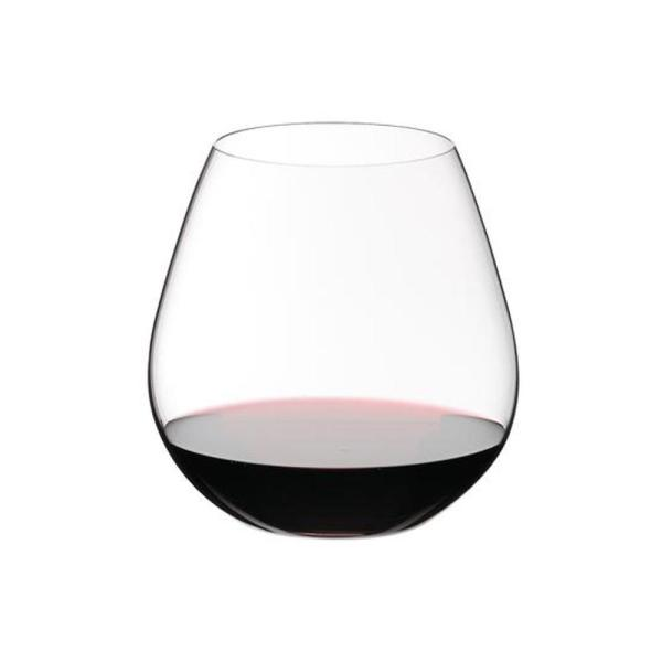 8a5620098cd Riedel O Series 23.88 oz. Stemless Crystal Pinot and Nebbiolo Wine ...