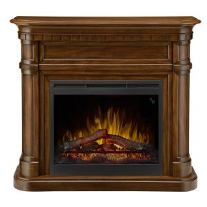 diys for your room dimplex charleston 47 in freestanding electric mantel in 30465