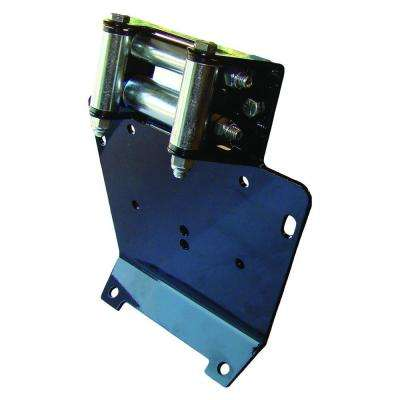 ATV Mounting Kit for Yamaha '02-08 660 Grizzly 4X4s
