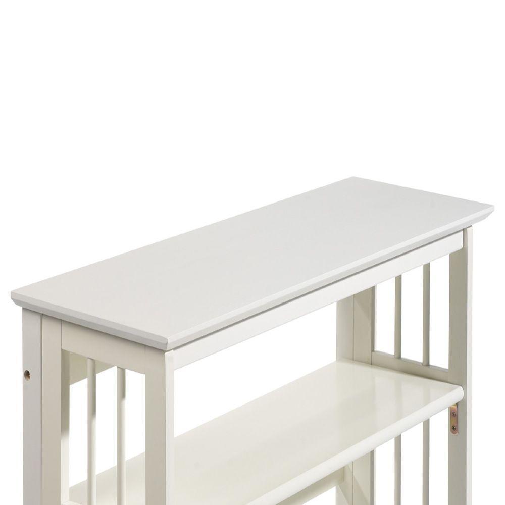 Home Decorators Collection White Mantel Top
