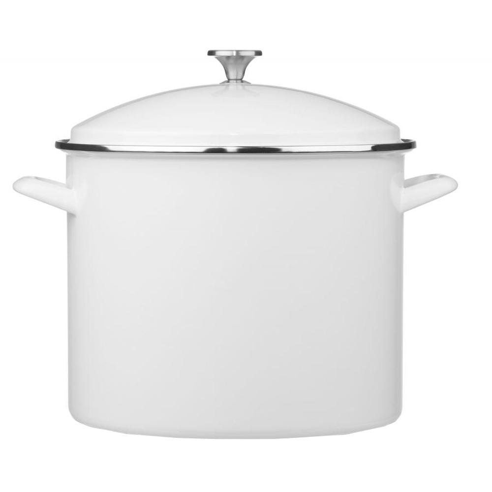 Cuisinart Chef\'s Classic 20 Qt. Stainless Steel Stockpot with Cover ...