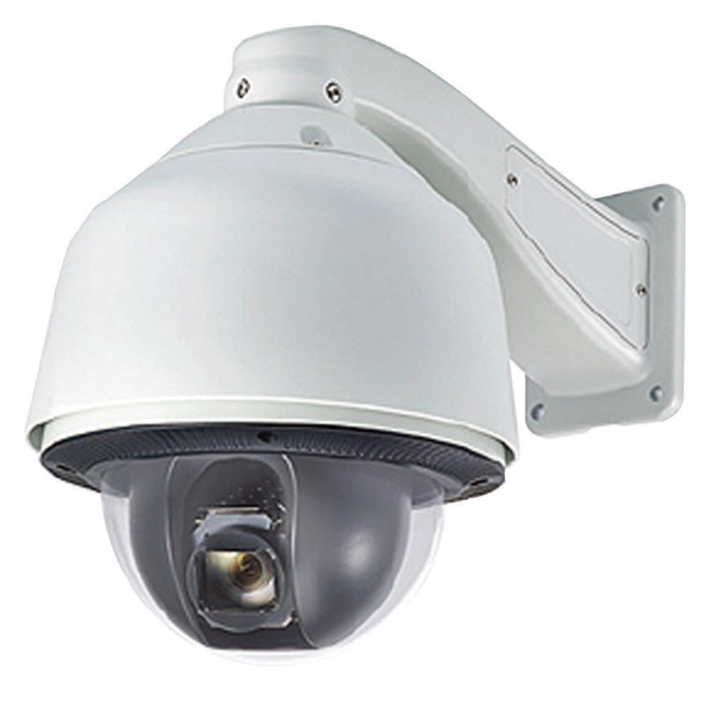 HD Series Wired 700TVL WDR Outdoor PTZ Standard Surveillance Camera with