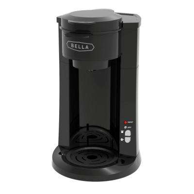 Dual Brew Single Serve Coffee Maker
