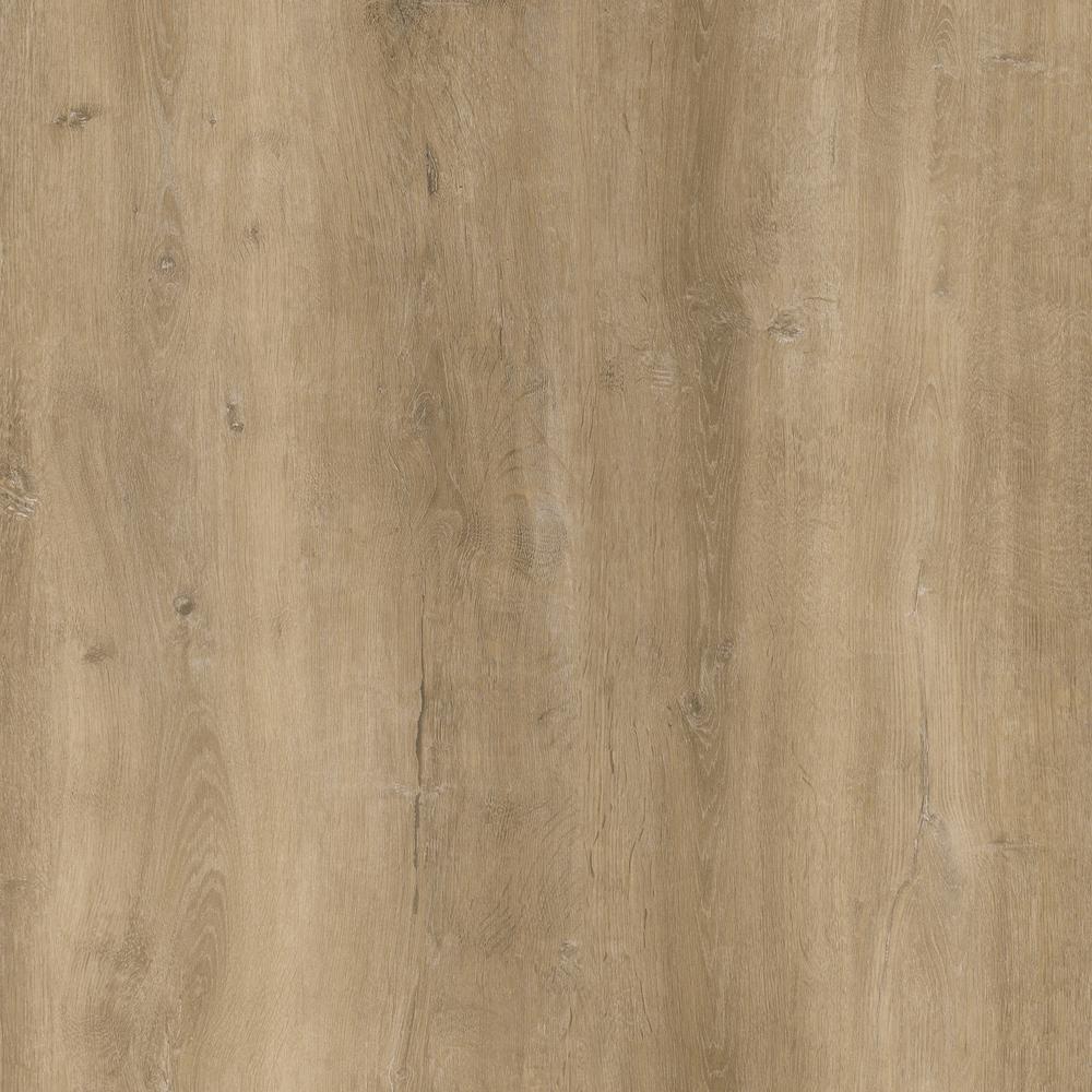 Hanging Moss 7 in. W x 48 in. L Luxury Vinyl Plank Flooring (23.3 sq. ft.)
