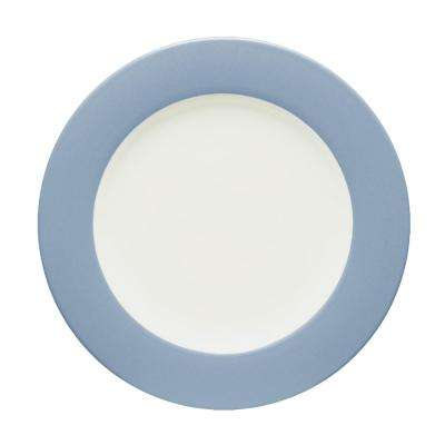 Colorwave 12.5 in. Ice Rim Round Platter