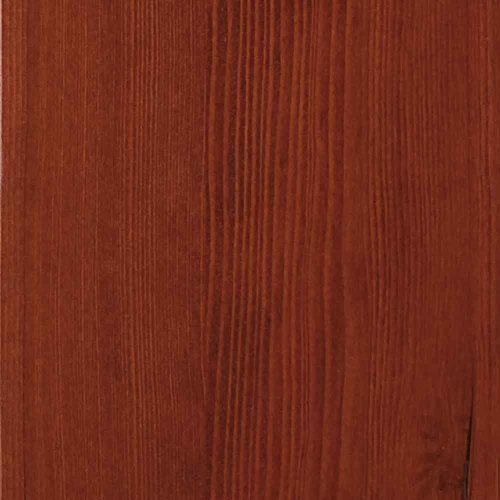 Mahogany Colored Wood Crossword ~ Clopay in wood garage door sample hemlock