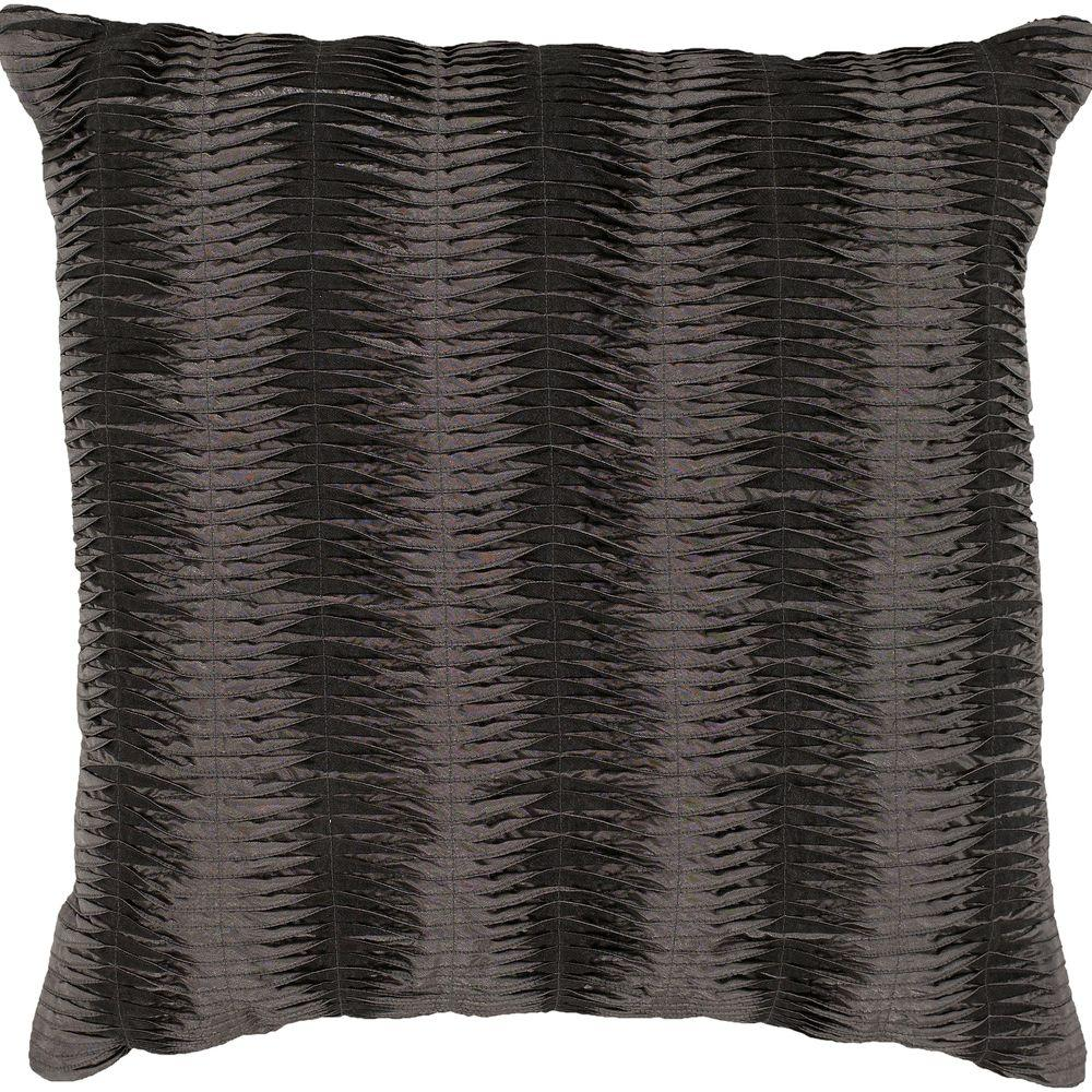 TextureB 18 in. x 18 in. Decorative Pillow