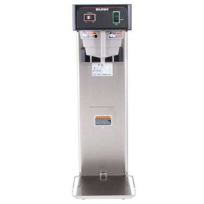 TB3 Commercial 3 Gal. Stainless Steel Iced Tea Maker
