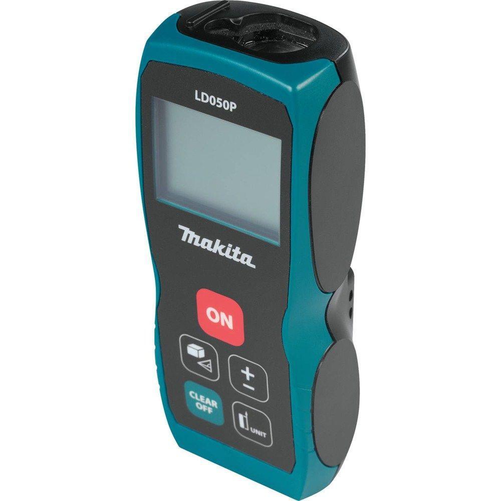 Makita 164 ft. Laser Distance Measure