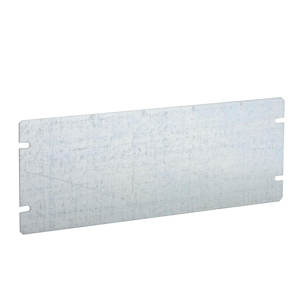 RACO 5-Gang Flat Blank Cover for 944 or 954