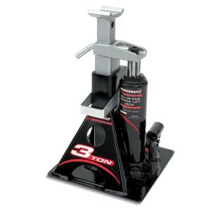 Powerbuilt 3-Ton All-in-One Bottle Jack/Jack Stand by Powerbuilt