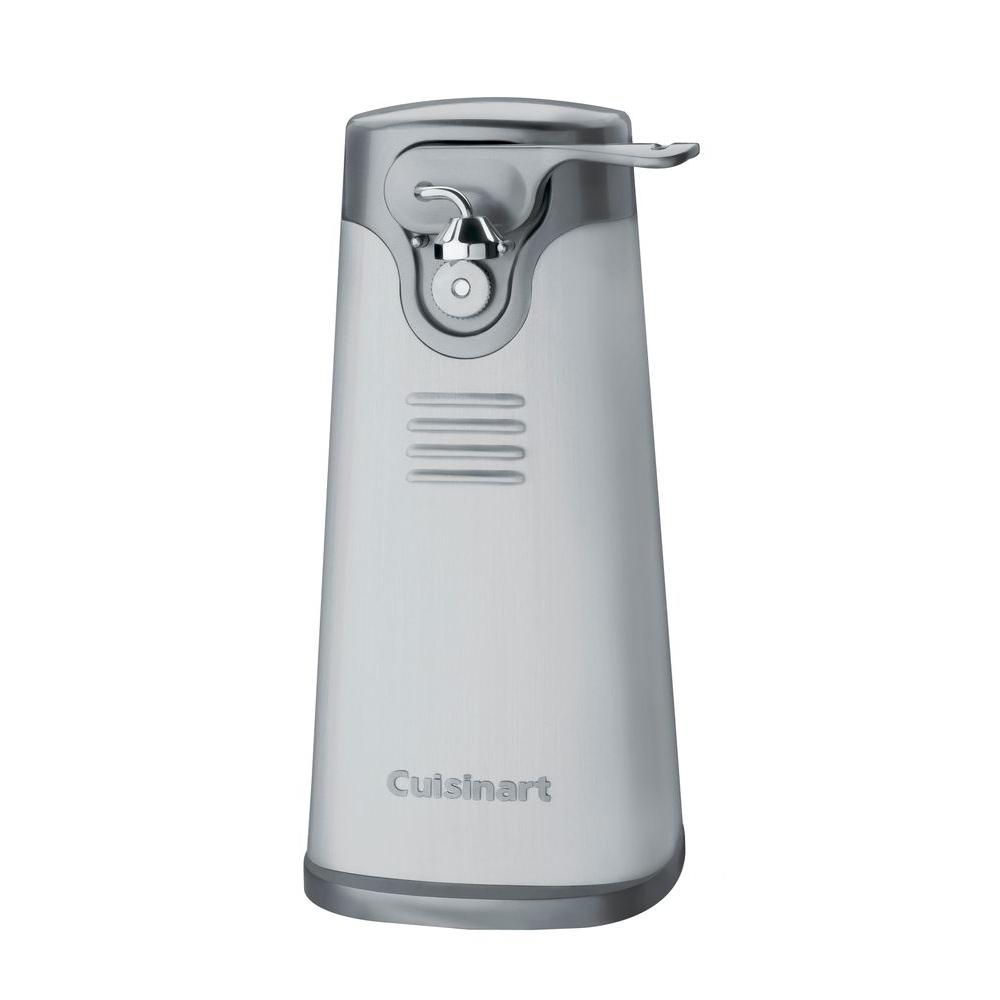 Cuisinart Deluxe Stainless Steel Can Opener-DISCONTINUED