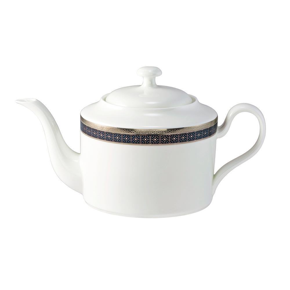 Vargas Teapot