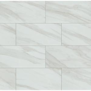 Corso Italia Impero Olympus 12 In X 24 In Porcelain Floor And Wall Tile 620 Sq Ft Pallet 610010002000 The Home Depot