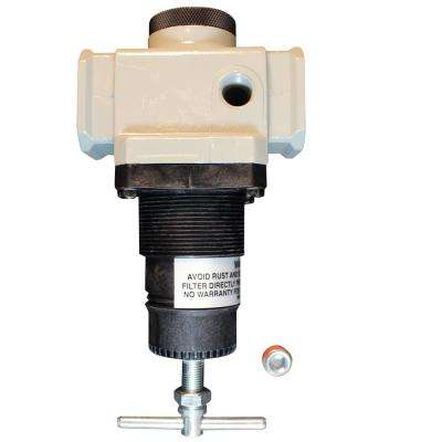 3/4 in. NPT High Pressure Regulator