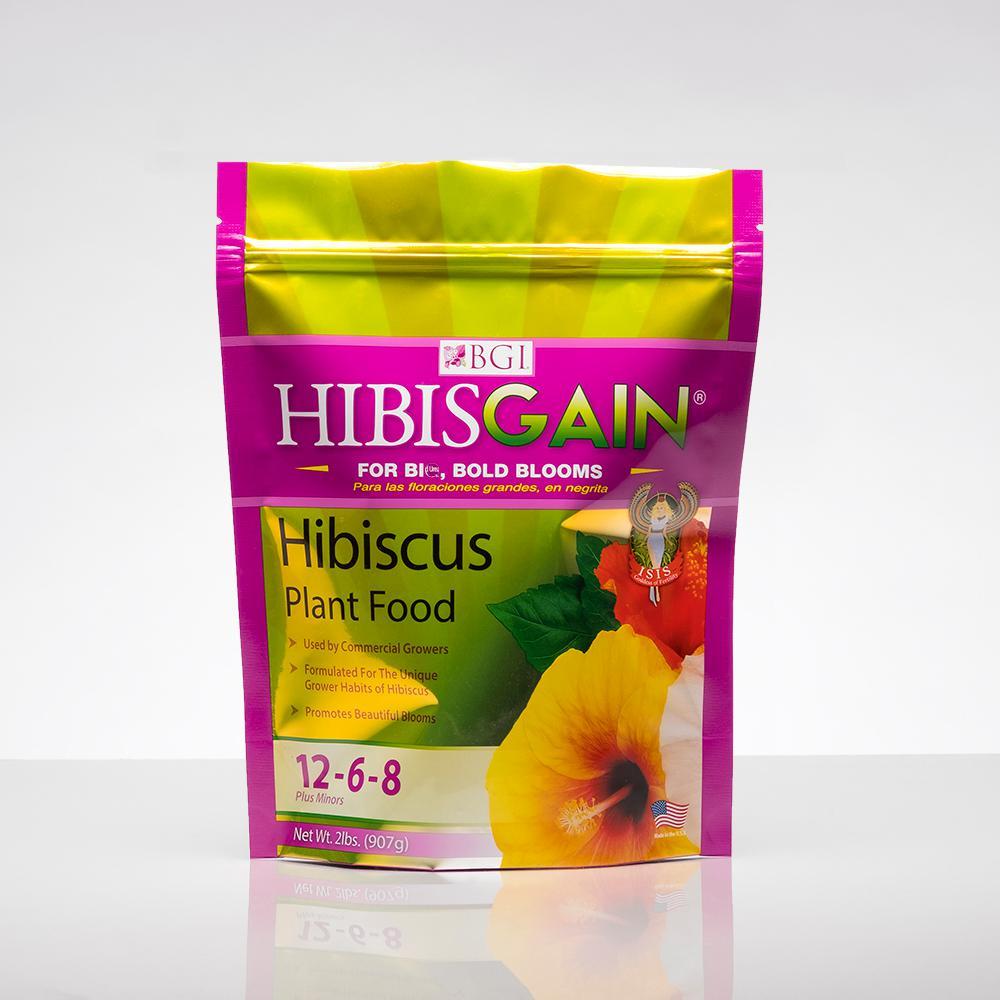 2 lb. Hibiscus Fertilizer