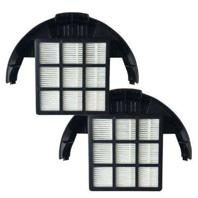 HEPA Style Filters Replacement Hoover Windtunnel T-Series, Compatible with Part 303172001 and 303172002 (2-Pack)