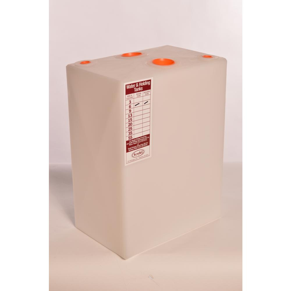 Todd Marine 85-1531WH 6 Gallon Water Holding Tank