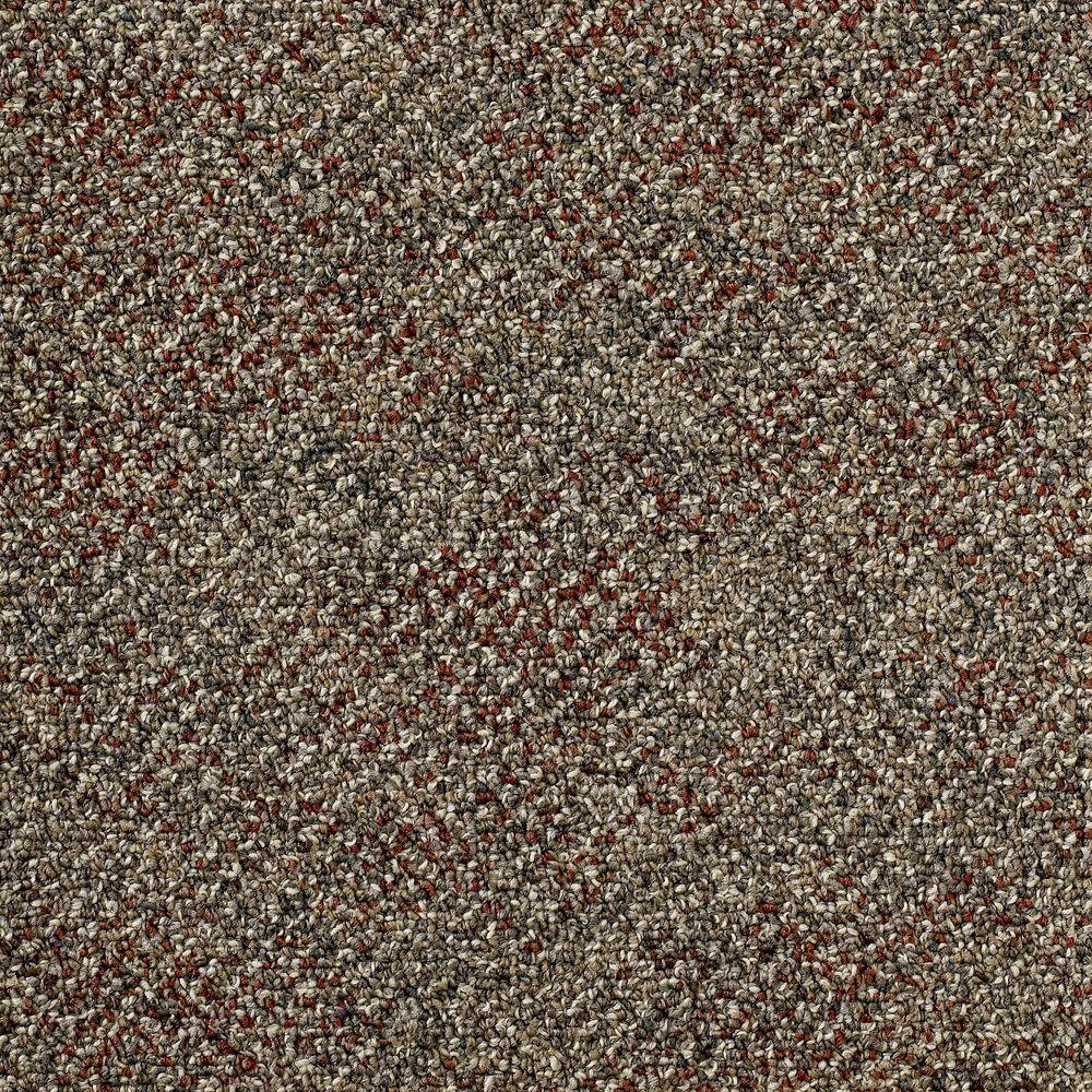 Invision Developer Earth 24 in. x 24 in. Carpet Tile Kit (18 Tiles/Case)