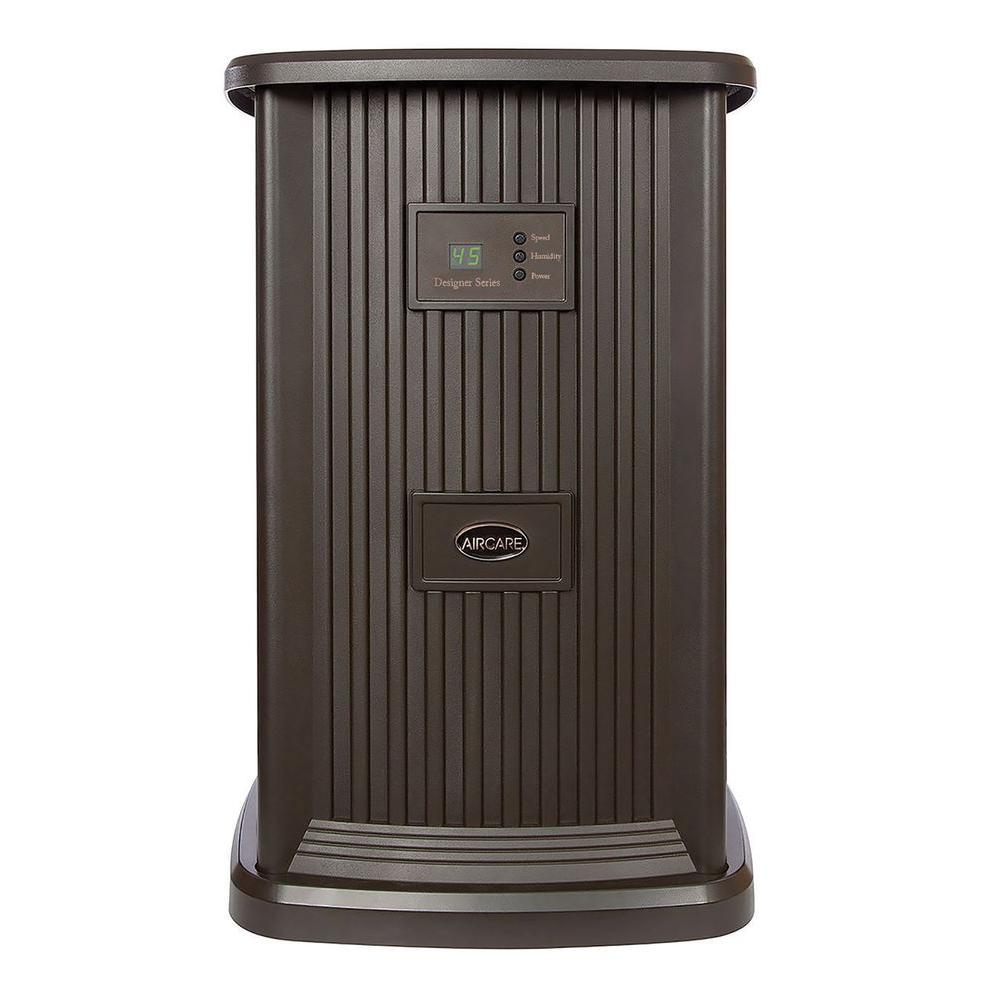 Designer Series 3.5 Gal. Evaporative Humidifier for 2,400 sq. ft.