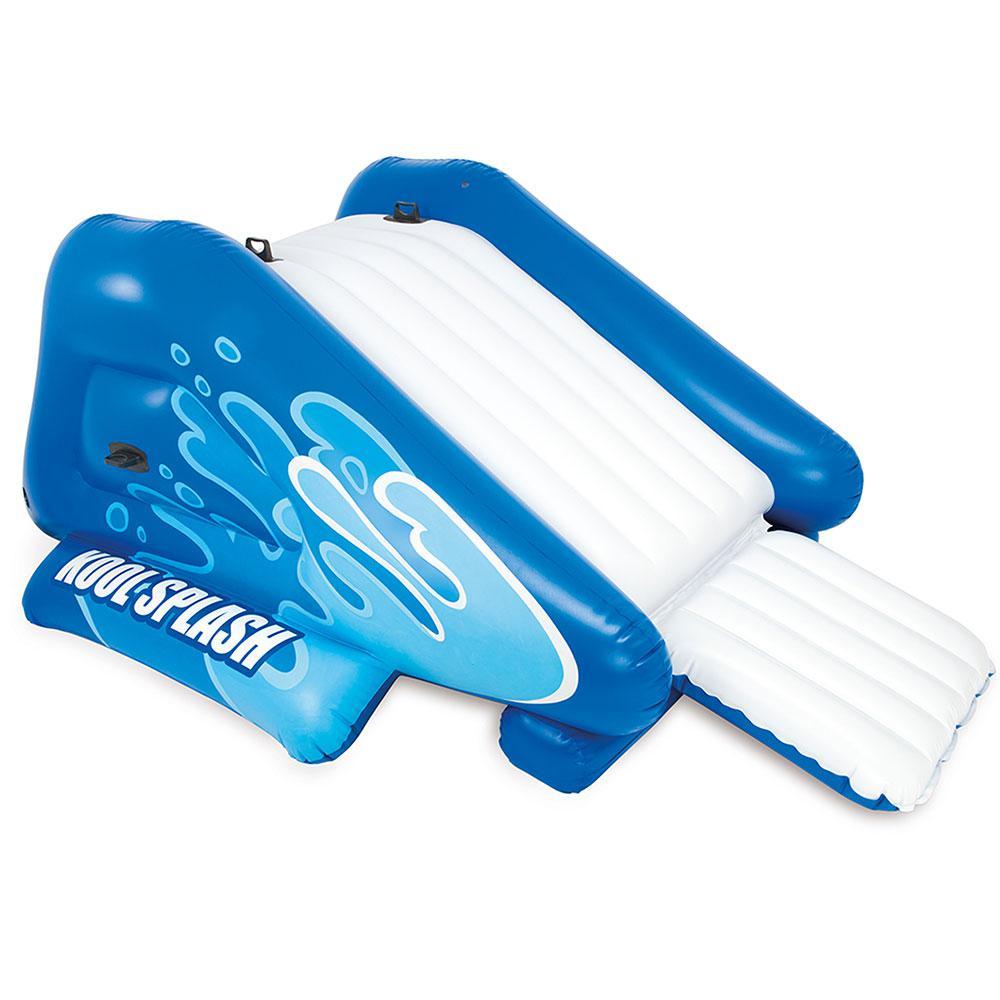 Kool Splash Water Slide Pool Toy