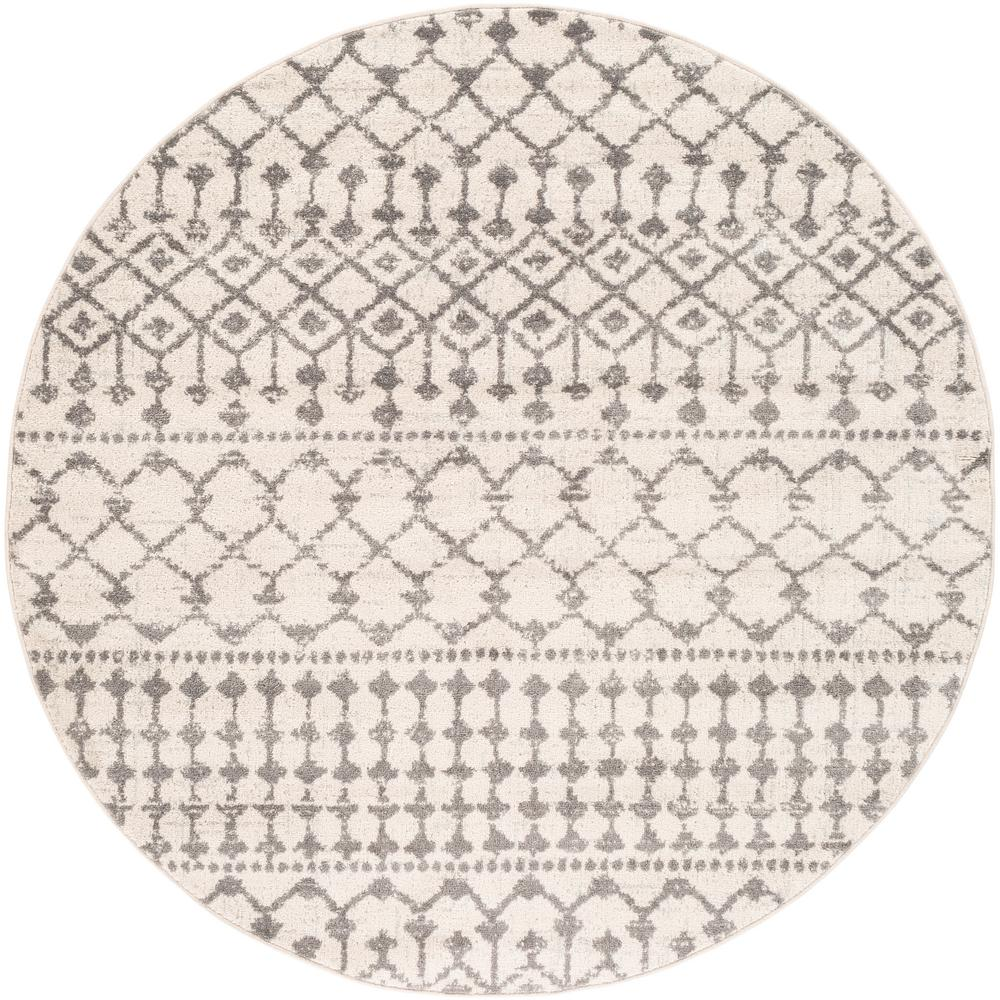 Artistic Weavers Ezio Khaki 5 ft. 3 in. Round Area Rug, Green was $120.0 now $66.22 (45.0% off)