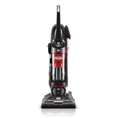Whole House High Capacity Pet Upright Vacuum Cleaner