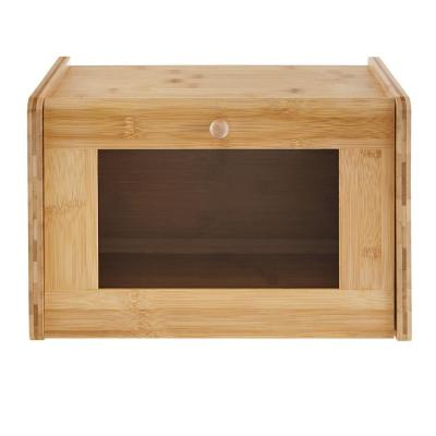 Bread Boxes Countertop Storage The Home Depot