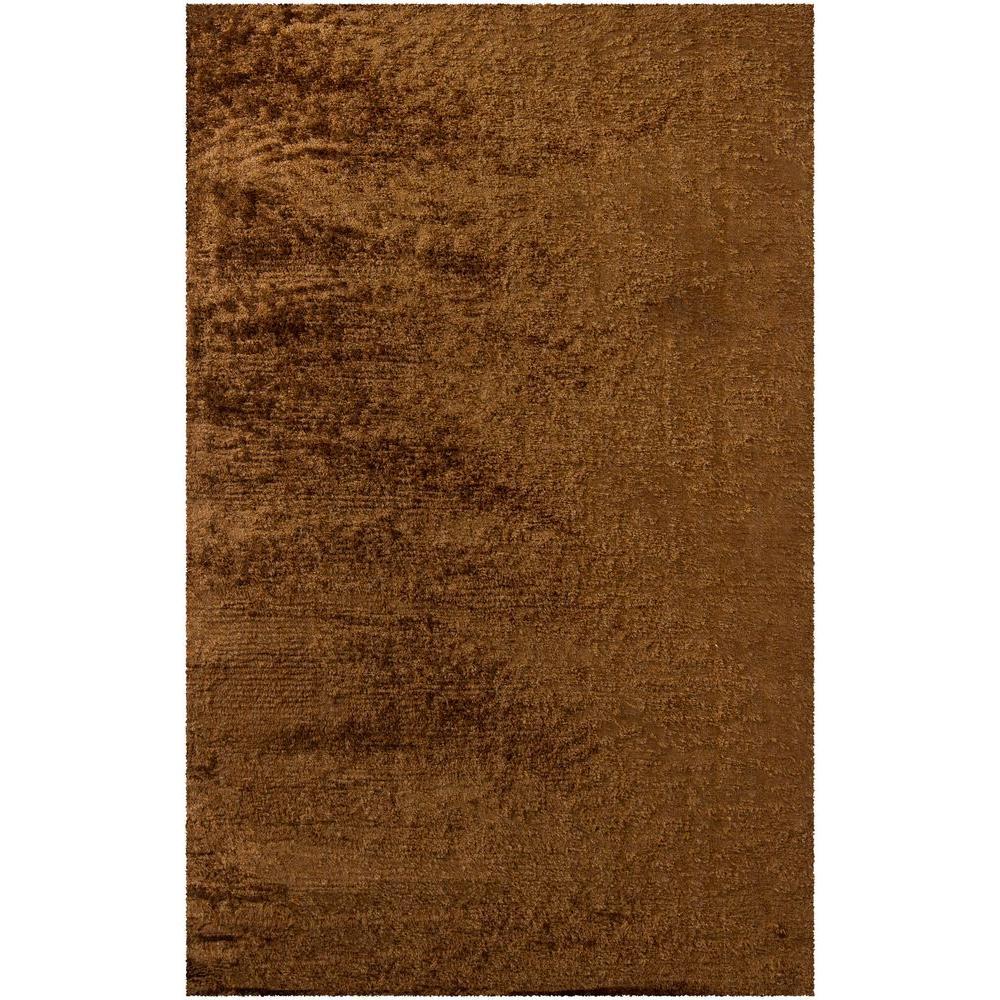 Splash Brown 5 ft. x 7 ft. 6 in. Indoor Area