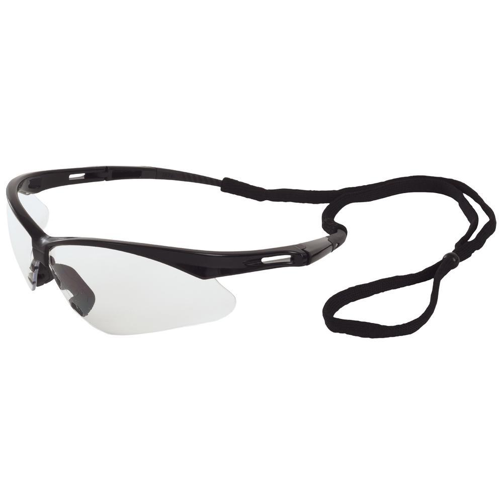 Octane Dispenser Box, Black Frame/Clear Anti-Fog Lens