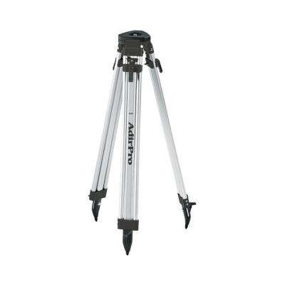 Aluminum Black Tripod with Quick Clamp