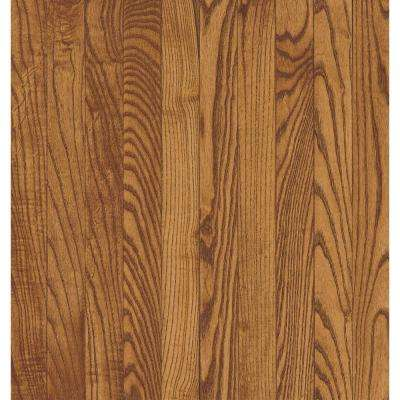 Take Home Sample - Ash Gunstock Hardwood Flooring - 5 in. x 7 in.