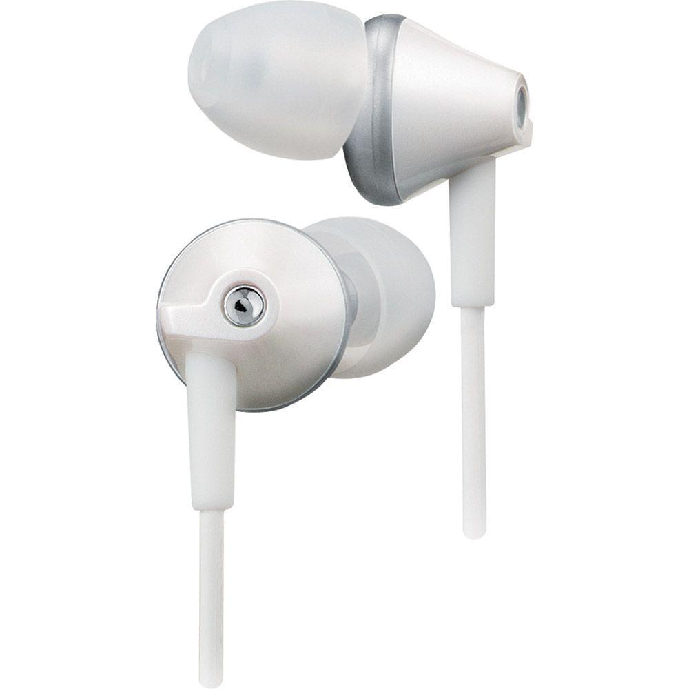 Panasonic Earbud Earphone White-DISCONTINUED