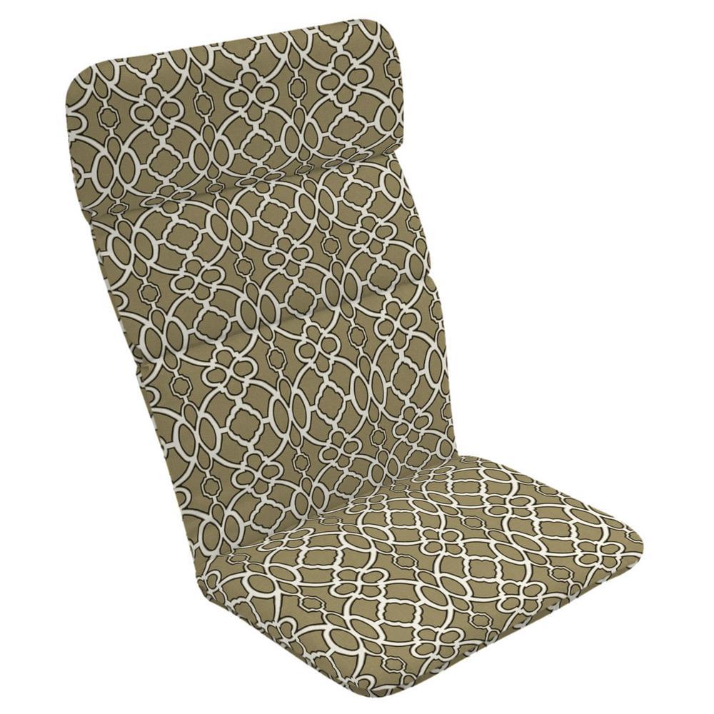 Arden Selections 20 X 17 Sandstone Sinclair Trellis Outdoor