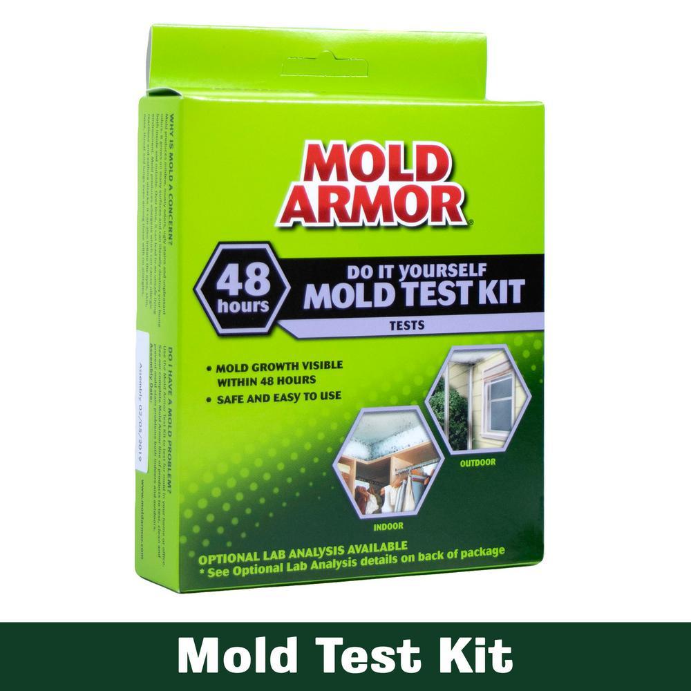 Mold Armor Mold Test Kit