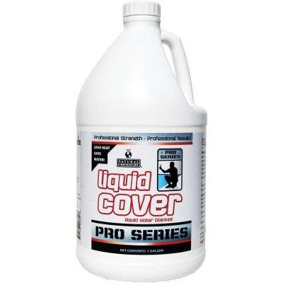 Pro Series Liquid Cover 1 Gal. Pool Liquid Solar Cover