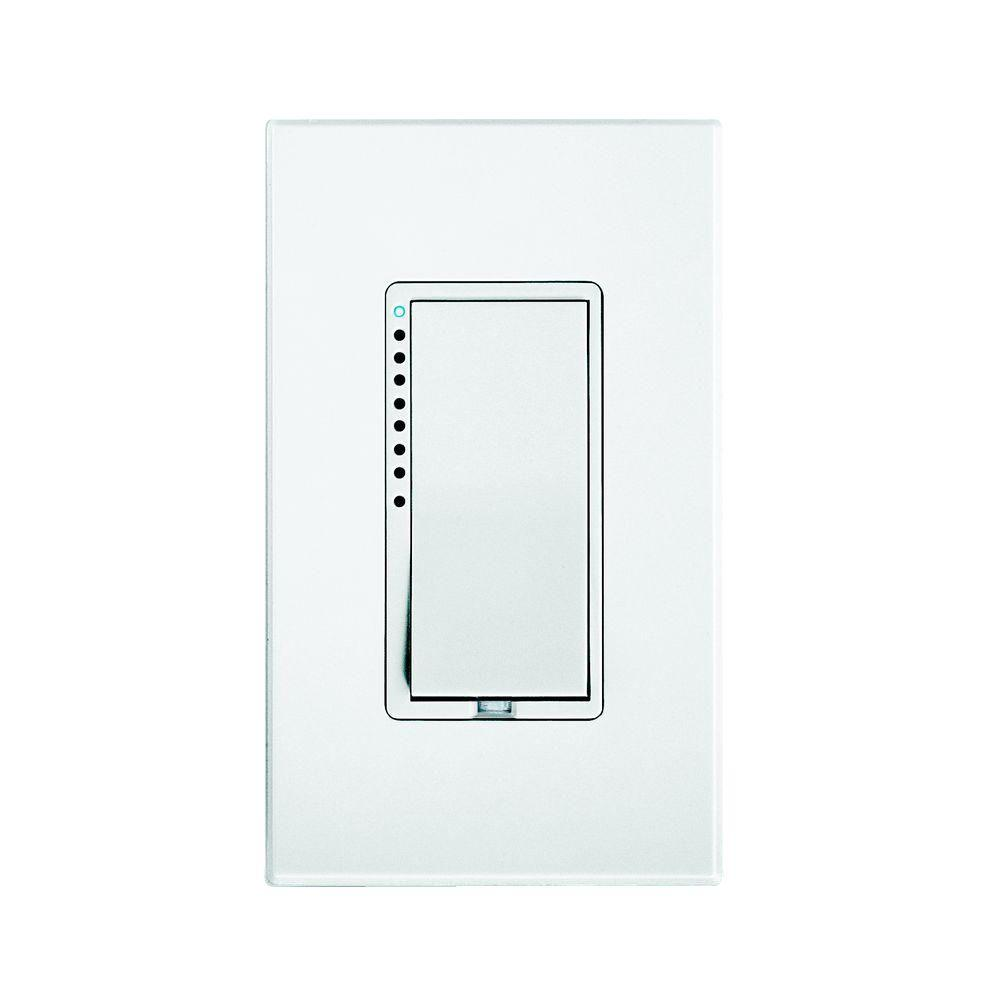 Insteon SwitchLinc 1800W On/Off (Dual-Band) - White