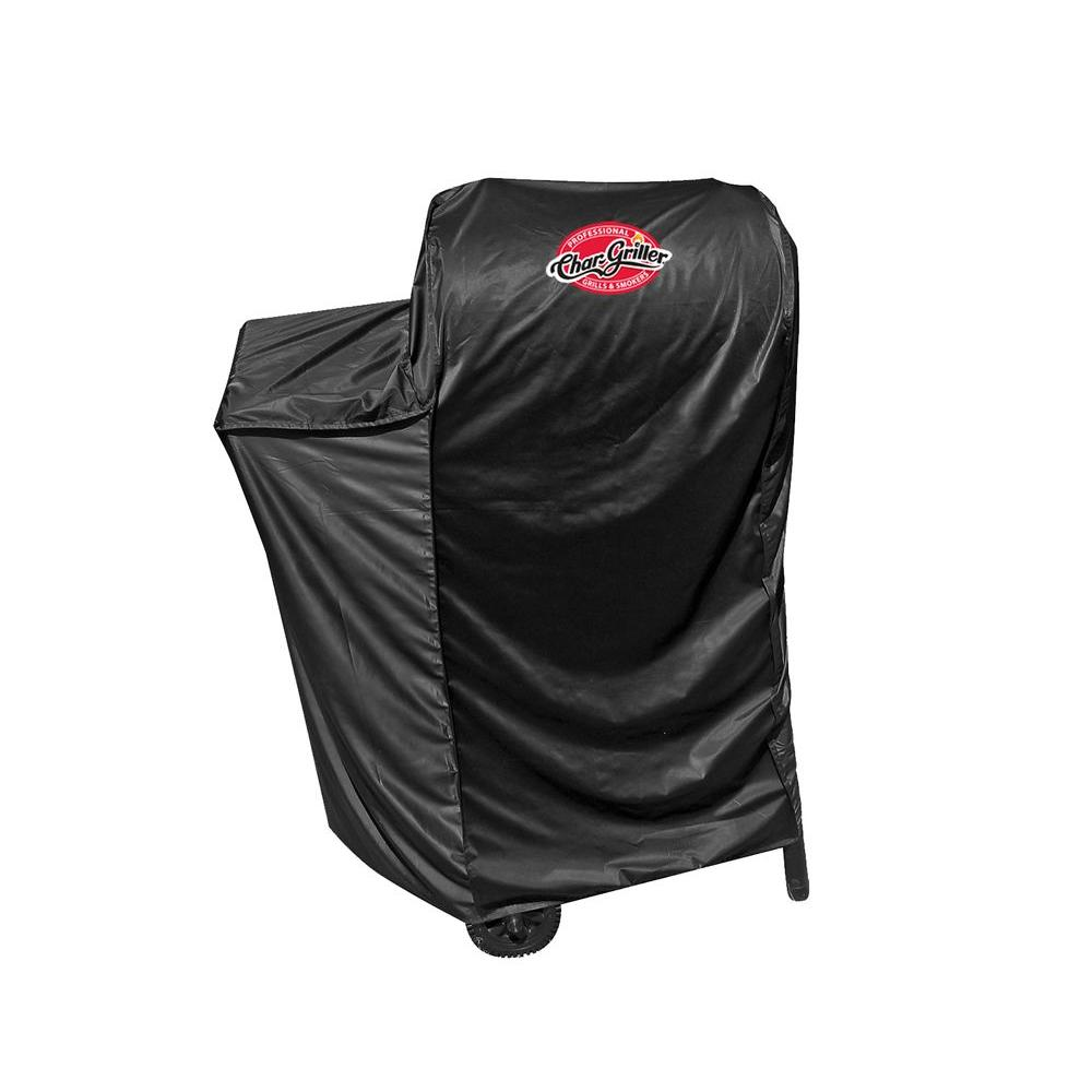 Char Griller Patio Pro Grill Cover