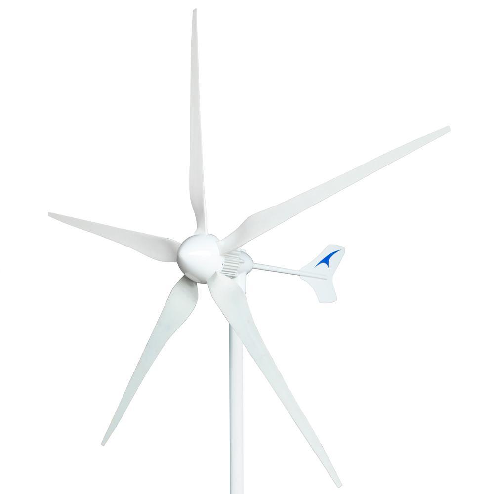 Ramsond Atlas 3,000-Watt Wind Turbine Generator