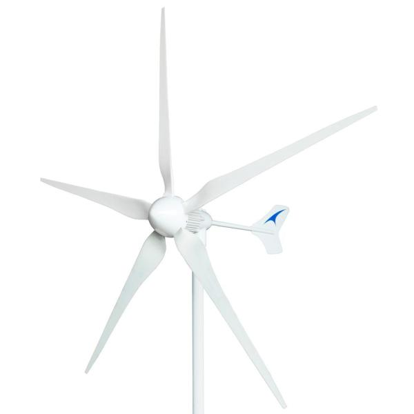Atlas 3,000-Watt Wind Turbine Generator