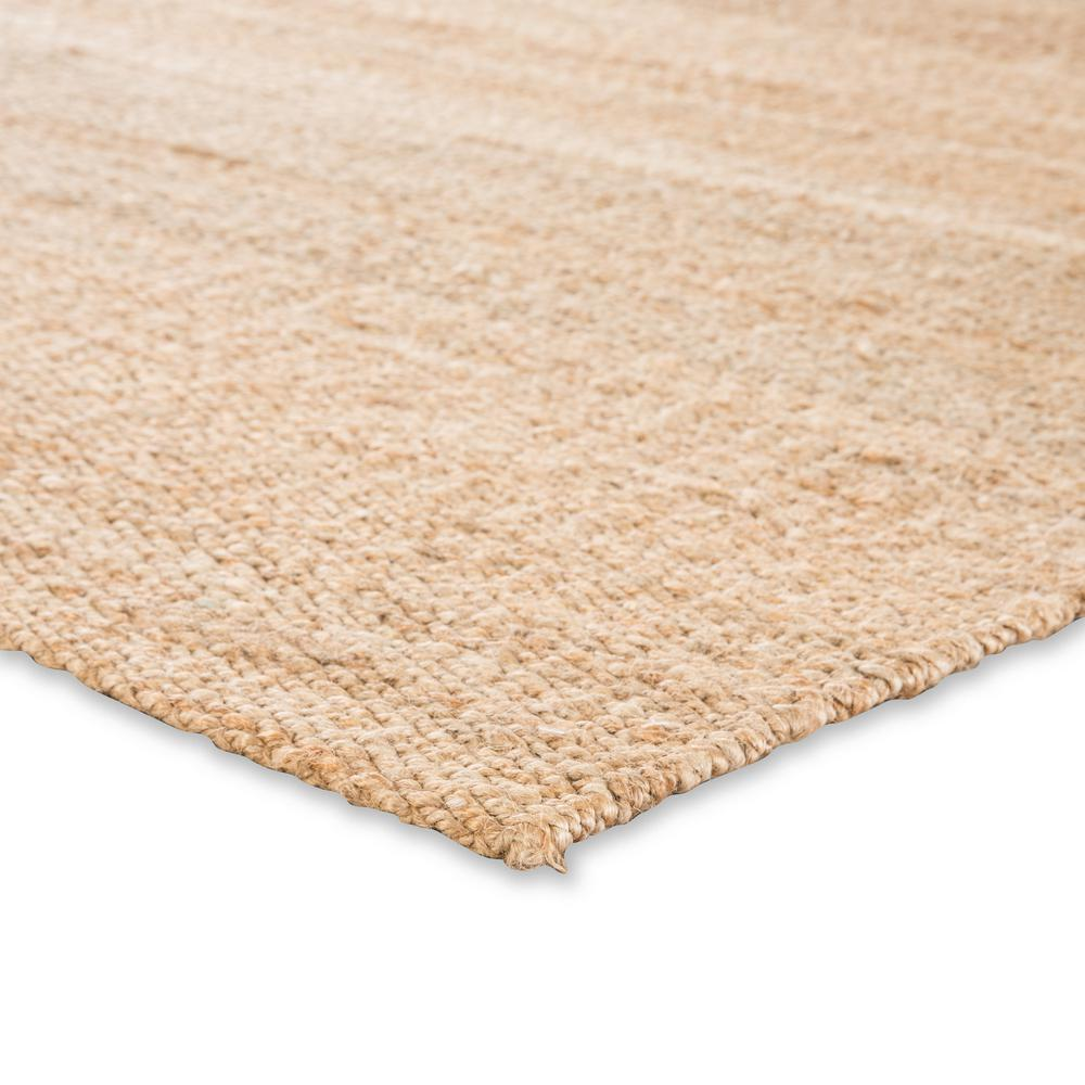 Jaipur Rugs Natural Starfish 5 Ft. X 8 Ft. Solid Area Rug